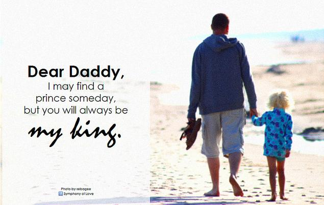 Father Love Quotes and Sayings