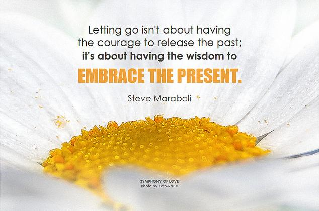 Steve Maraboli Love Quotes and Sayings