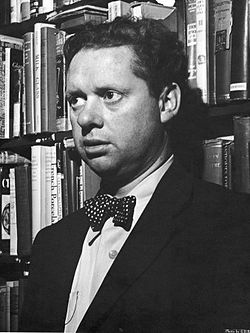 Dylan Thomas love quotes and sayings