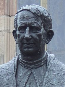 Basil Hume love quote and sayings