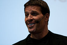 Anthony Robbins love quotes and sayings