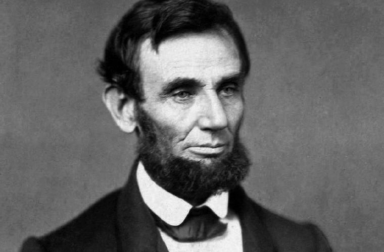 Abraham Lincoln Love Quotes and Sayings
