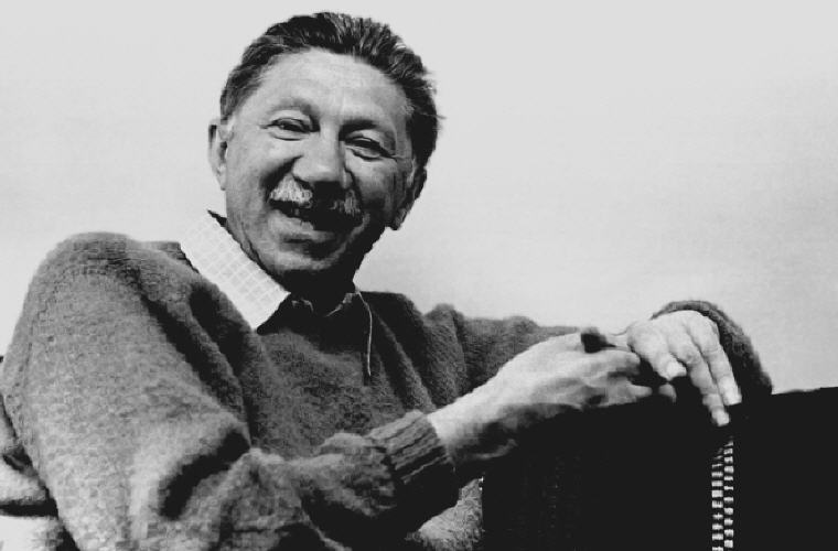 Abraham Maslow Love Quotes and Sayings