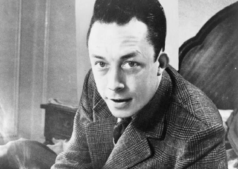 Photo credit: Wikipedia, Albert Camus Quotes and Sayings