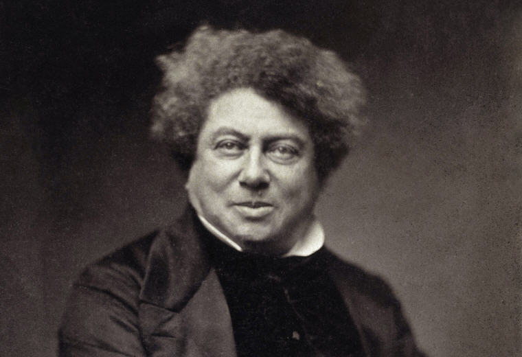 Photo credit: Wikipedia, Alexandre Dumas Quotes and Sayings