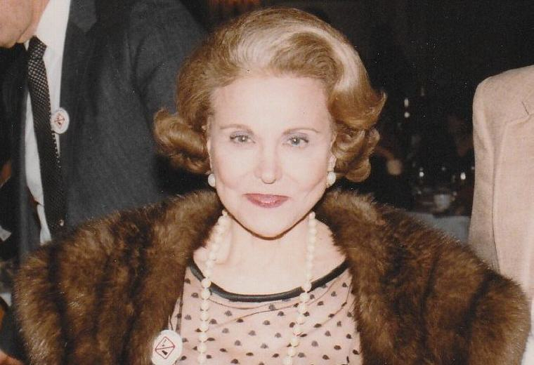 Photo credit: Wikipedia, Ann Landers Quotes and Sayings