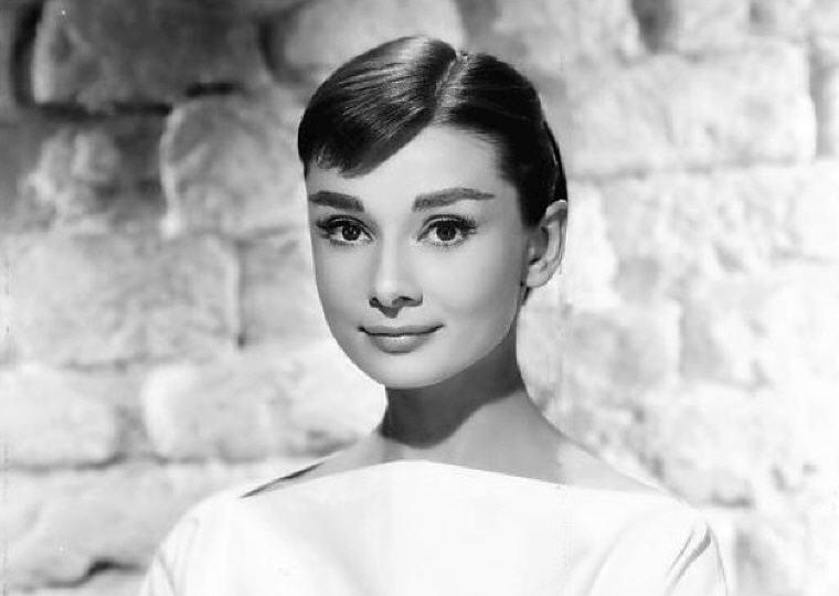 Photo credit: Wikipedia, Audrey Hepburn Love Quotes and Inspiring Sayings