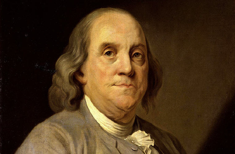 Benjamin Franklin Quotes and Sayings
