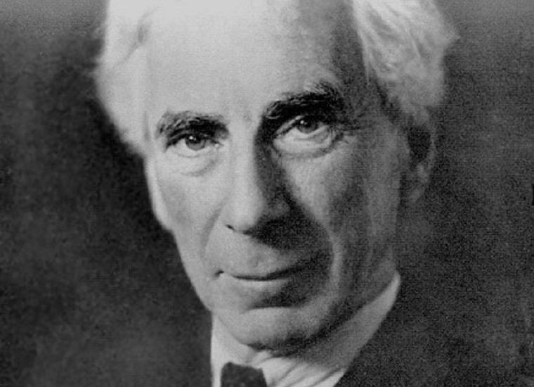 Photo credit: Wikipedia, Bertrand Russell Love Quotes and Sayings