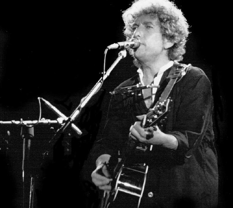 Bob Dylan Quotes and Sayings