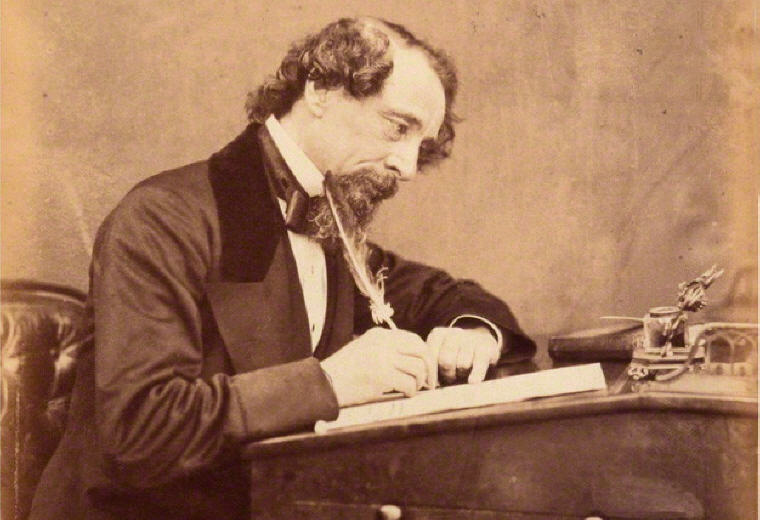 Charles Dickens Quotes and Sayings