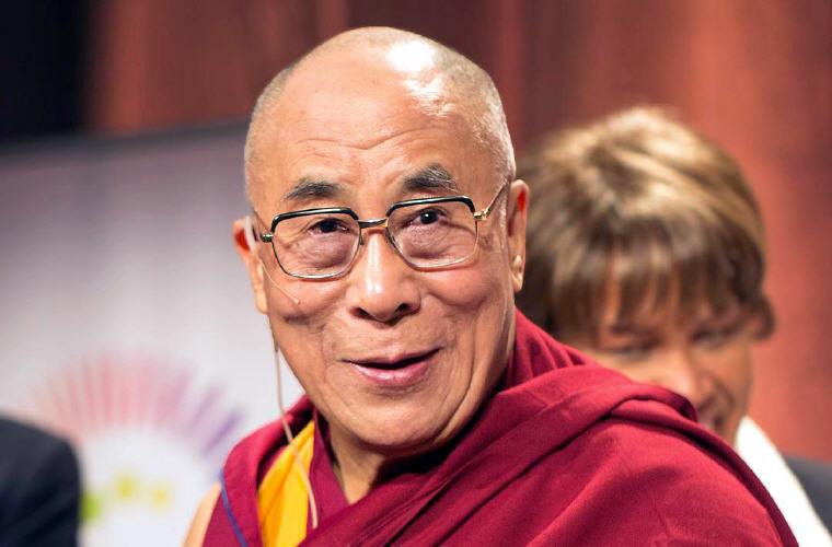 The 14th Dalai Lama Love Quotes and Sayings