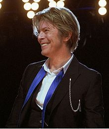 David Bowie Quotes and Sayings