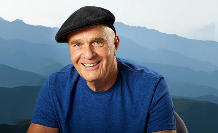 Dr. Wayne Dyer Love Quotes and Sayings