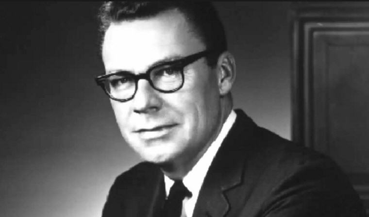 Earl Nightingale Quotes and Sayings, Photo credit: Youtube