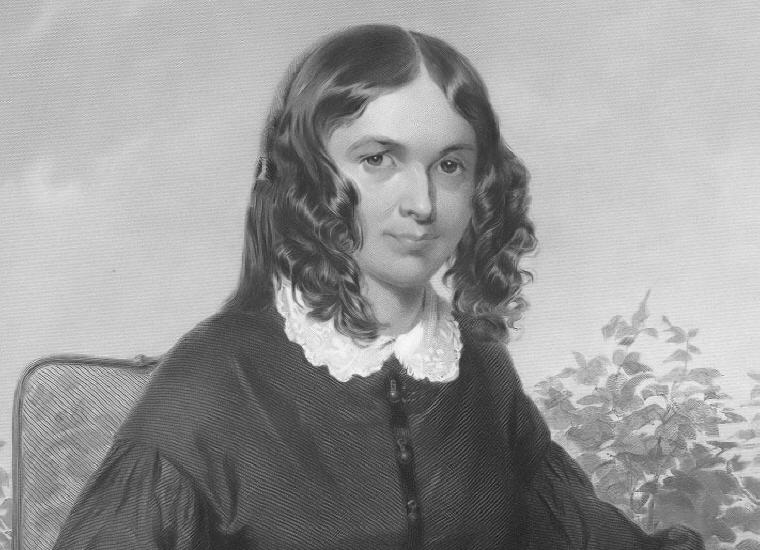 Elizabeth Barrett Browning Love Quotes and Sayings