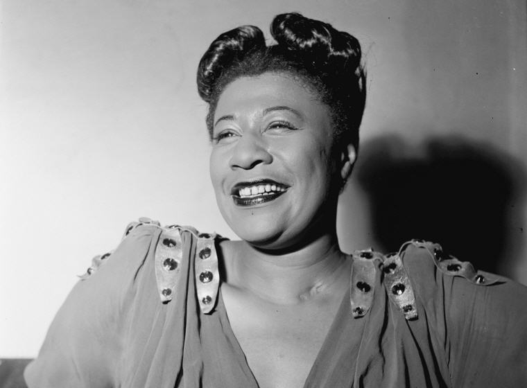 Ella Fitzgerald Love Quotes and Sayings