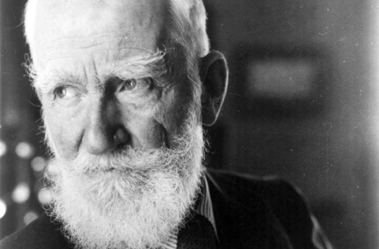 George Bernard Shaw Love Quotes and Sayings