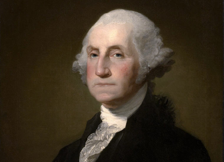 Image credit: Wikipedia, George Washington Quotes and Sayings