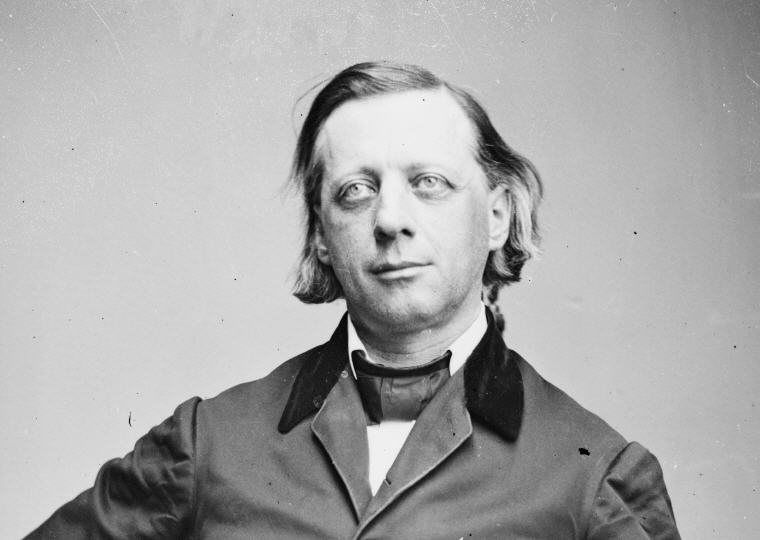 Henry Ward Beecher Love Quotes and Sayings