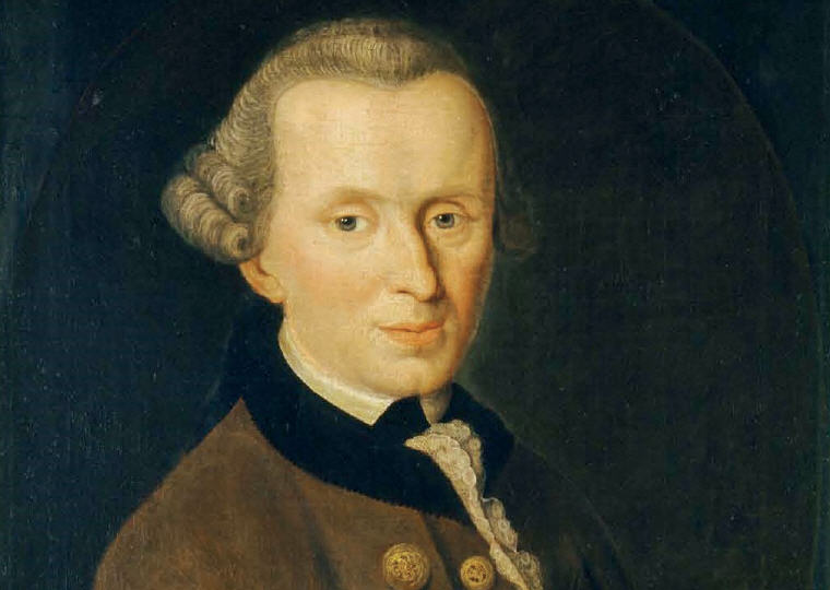 Immanuel Kant Love Quotes and Sayings