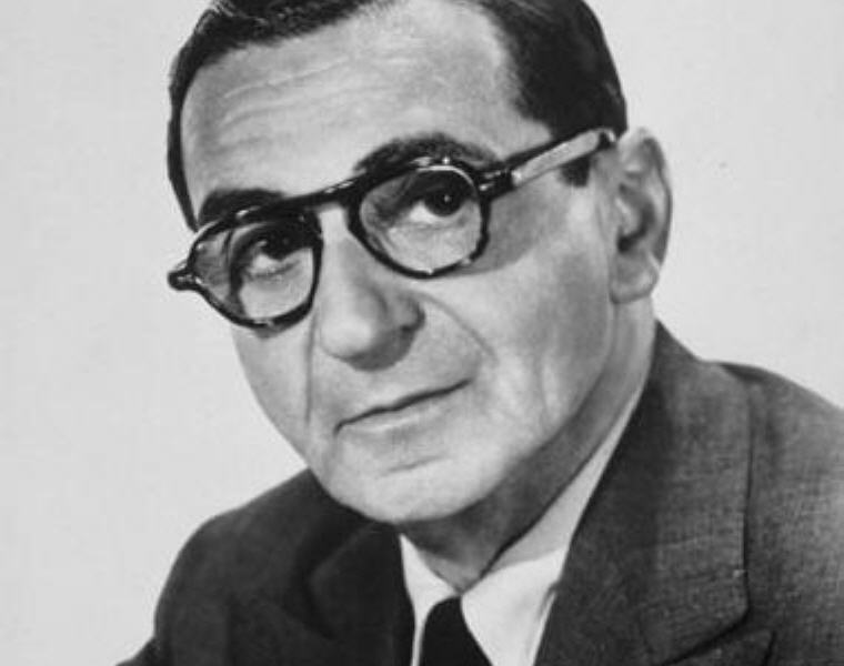 Irving Berlin Love Quotes and Sayings