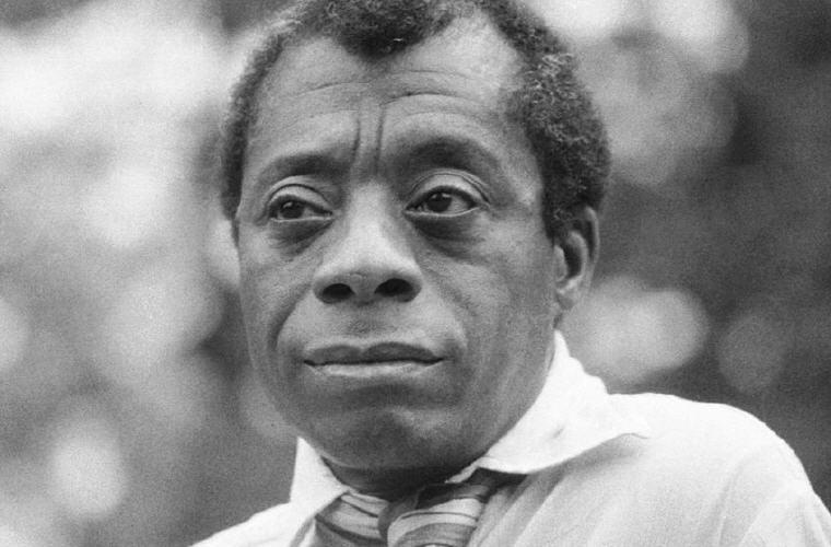 James Baldwin Love Quotes and Sayings, Photo credit: Wikipedia