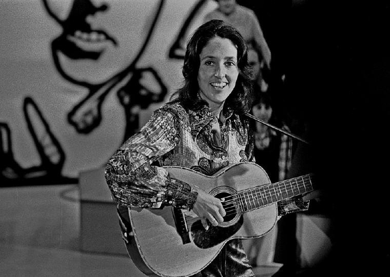 Joan Baez Quotes and Sayings