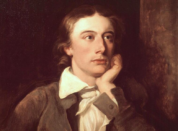 John Keats Love Quotes and Sayings