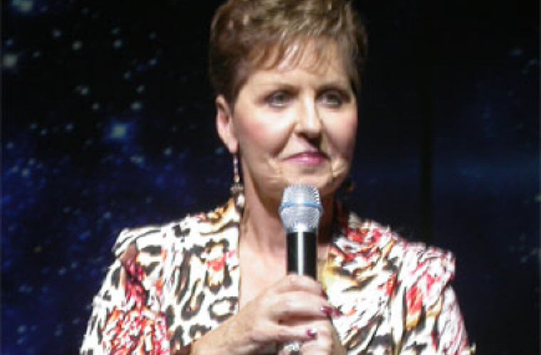 Joyce Meyer Love Quotes and Sayings