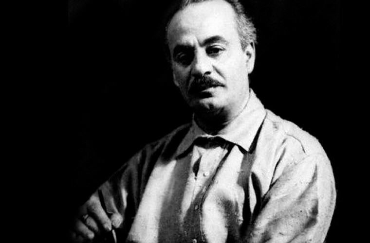 Kahlil Gibran Love Quotes and Sayings