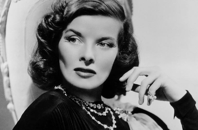 Katharine Hepburn Love Quotes and Sayings