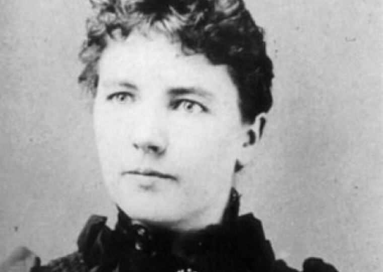Photo credit: Wikipedia, Laura Ingalls Wilder Quotes and Sayings