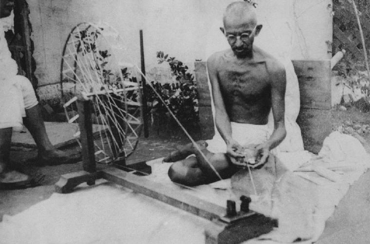 Mahatma Gandhi Love Quotes and Sayings
