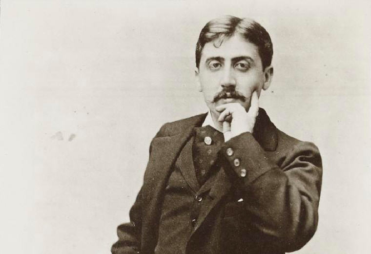 Marcel Proust Love Quotes and Sayings