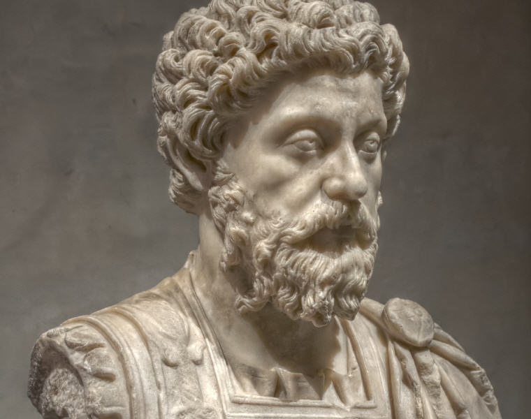 Marcus Aurelius Quotes and Sayings
