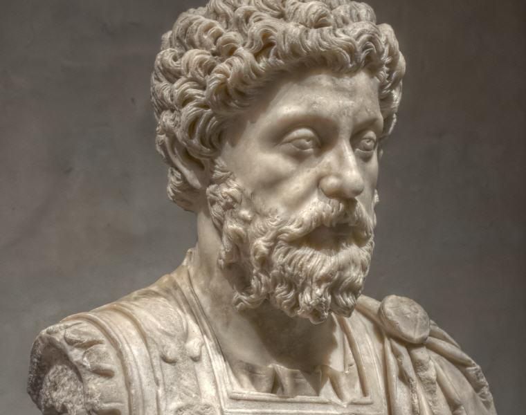 Marcus Aurelius Quotes and Sayings