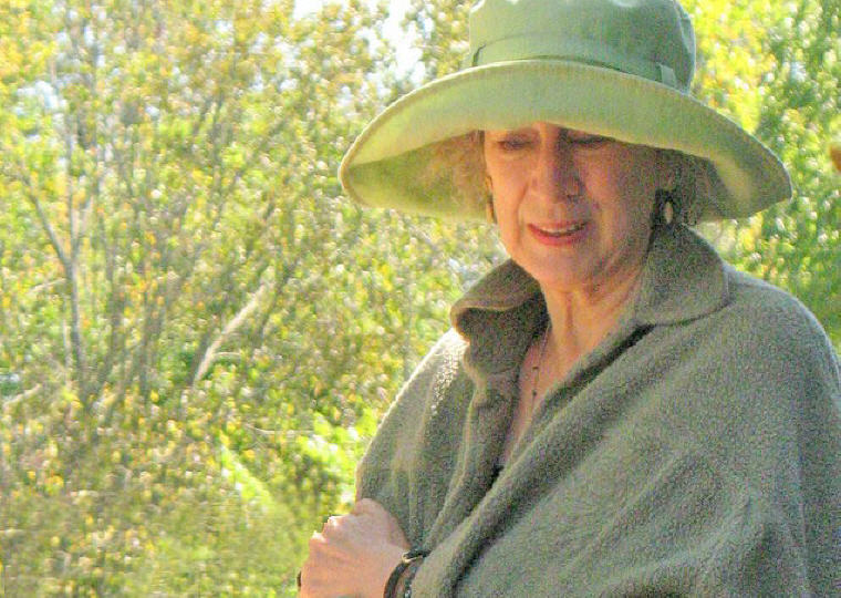Margaret Atwood Love Quotes and Sayings