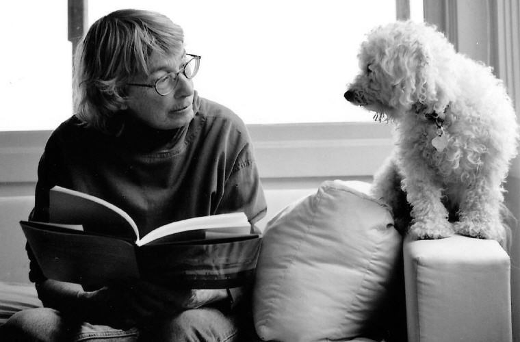 Mary Oliver Love Quotes and Sayings