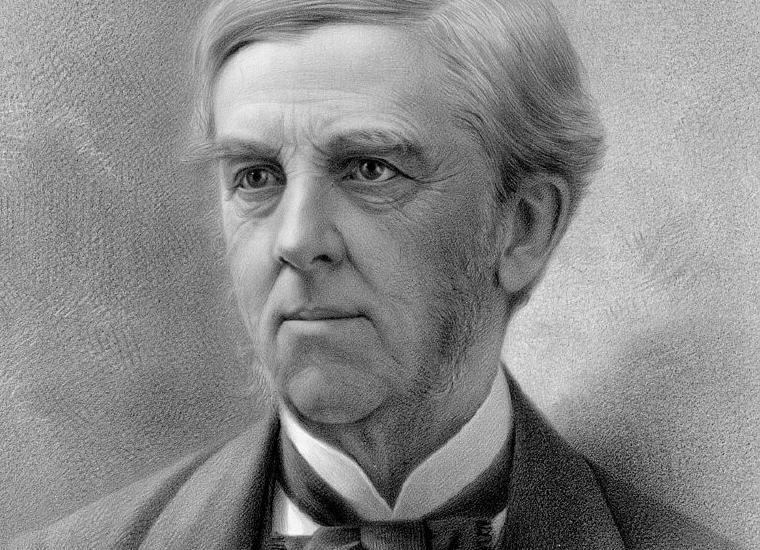 Photo credit: Wikipedia, Oliver Wendell Holmes Sr Love Quotes and Sayings