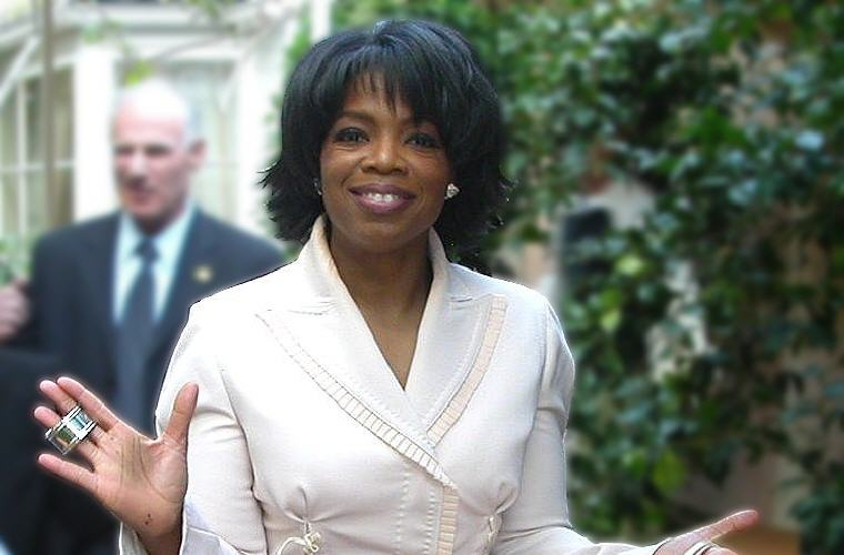 Oprah Winfrey Love Quotes and Sayings