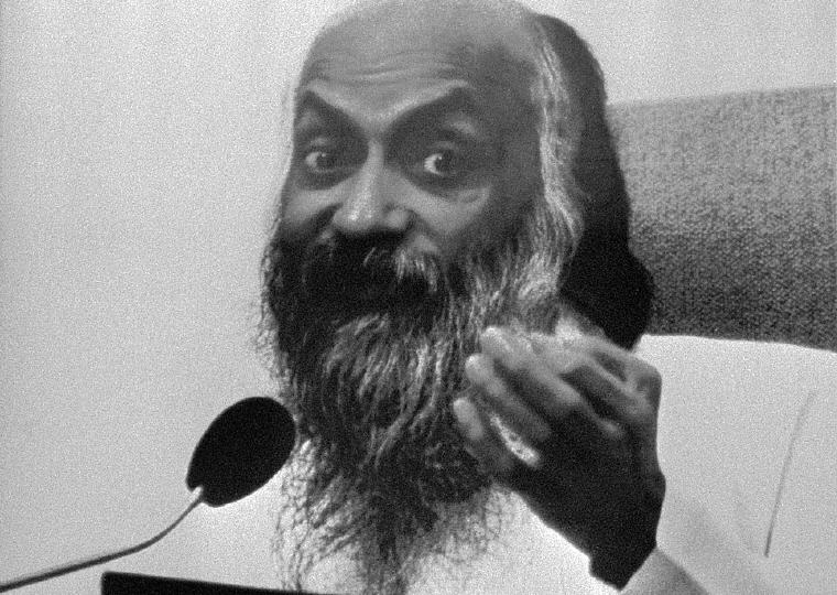 Osho Love Quotes and Sayings