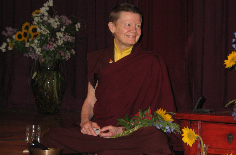 Pema Chodron Quotes | Pema Chodron Love Quotes And Sayings