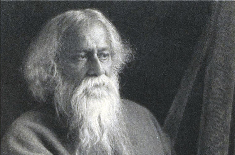 Rabindranath Tagore Love Quotes And Sayings