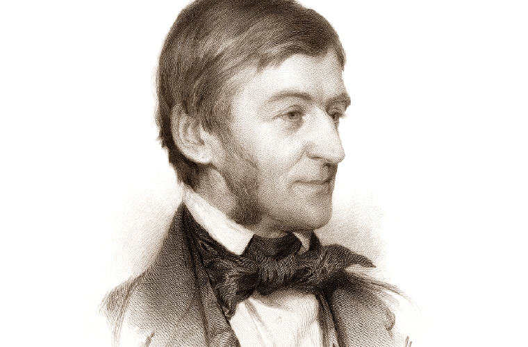 Ralph Waldo Emerson Love Quotes and Sayings