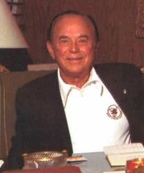 Ray Kroc love quotes and sayings