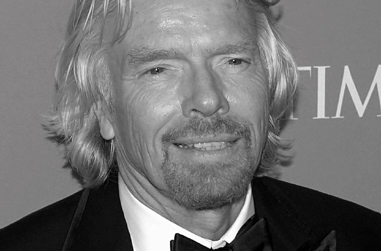 Richard Branson Quotes and Sayings