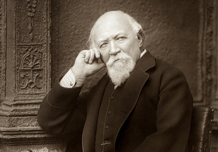 Robert Browning Love Quotes and Sayings