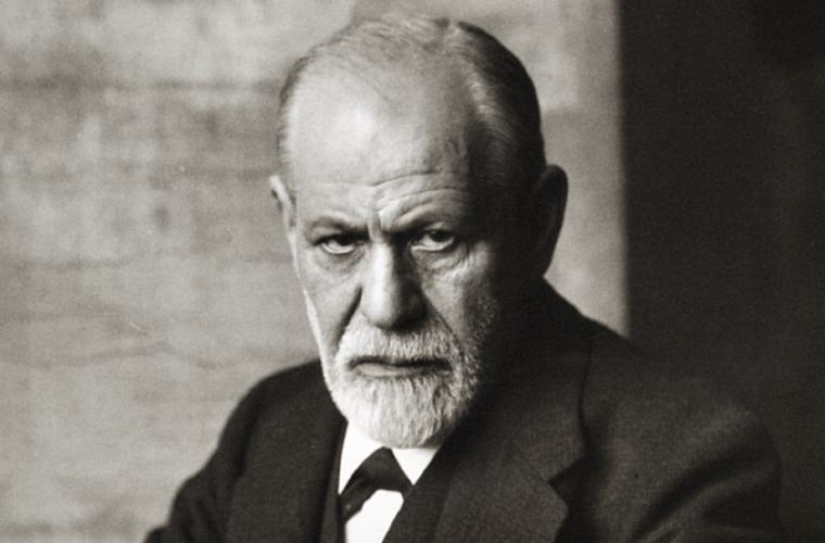 Sigmund Freud Love Quotes and Sayings
