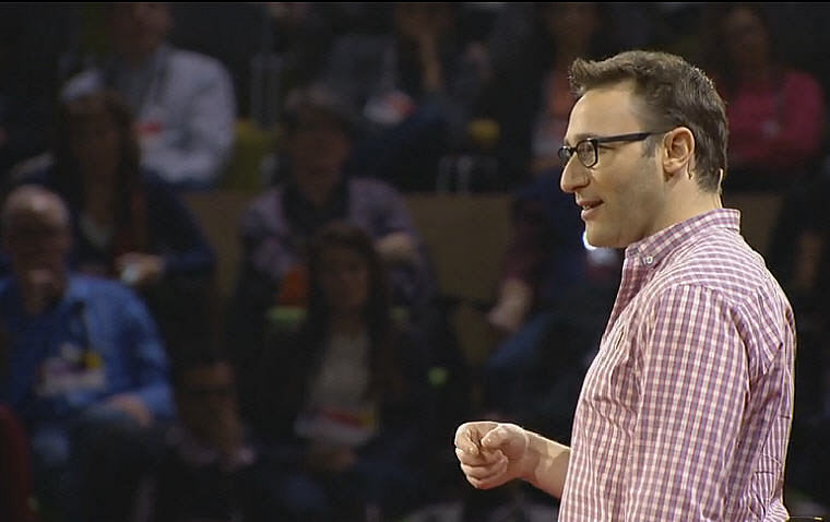 Simon Sinek Quotes and Sayings
